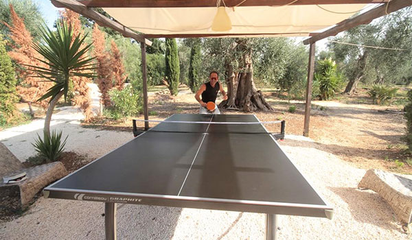 Area ping pong